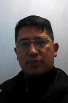 Agustin Caldera