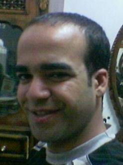 Ahmed Cairo