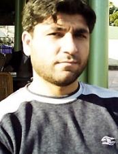 Ahmet from Turkey 44 y.o.