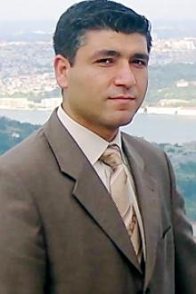 Ahmet Talas