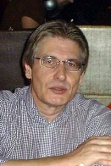Allan Falkirk