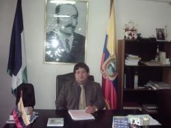 Alvaro Eloy Alfaro