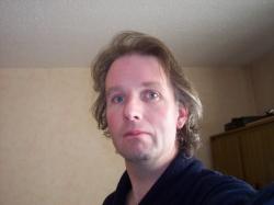 Andrew Chesham