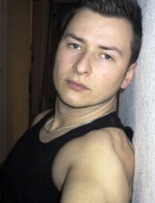 Artur from Denmark 35 y.o.