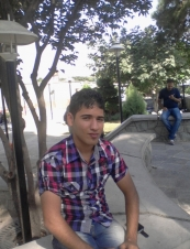 behzad from Iran 26 y.o.