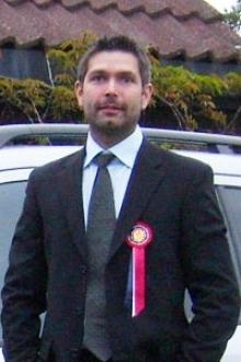 Bjorn Kongsberg