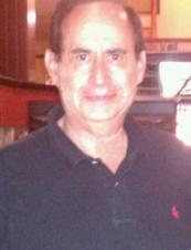 Bruce from Costa Rica 70 y.o.