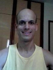 Cesar Ribeiro from Brazil 48 y.o.