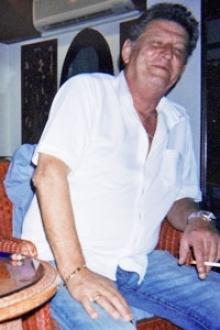 Clive Krabi