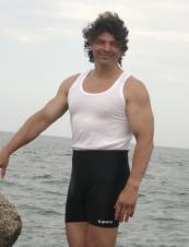 Cristian from Italy 58 y.o.