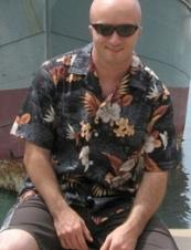 David from USA 42 y.o.
