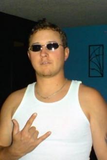 Dustin Kenora