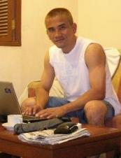 Edgar from Malaysia 55 y.o.