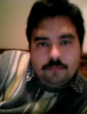 emir from Mexico 36 y.o.