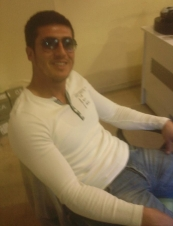 fatih from Turkey 31 y.o.