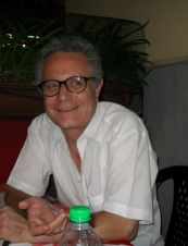 Fausto from Italy 65 y.o.