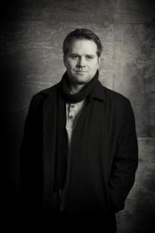 Frank Åkrehamn/Vedavågen