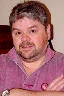 Fredrik Bellevue