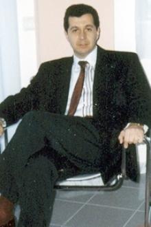 GEORGE Kos