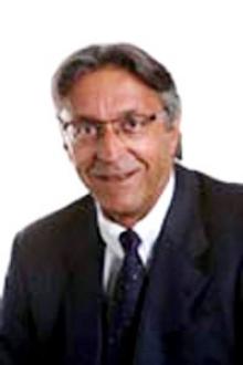 Gianni Meyrin