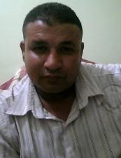 hany from Egypt 38 y.o.