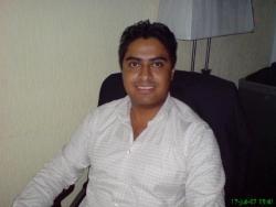 Hector Gerardo Acajete