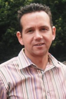 Ian Clitheroe