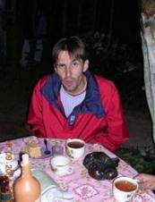 Ilya from France 40 y.o.