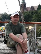 Jan from Poland 62 y.o.