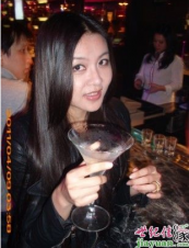 Jennifer Chang, Shanghai
