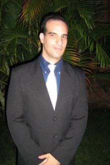 Jorge Ascensión