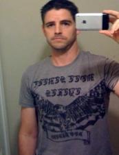 Josh from USA 45 y.o.