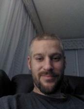 Josh from USA 41 y.o.