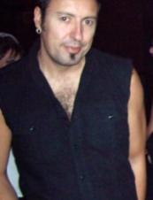 julian from Spain 52 y.o.