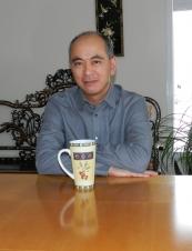 Kelvin from Canada 55 y.o.