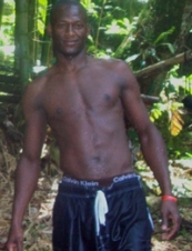 kevin from Jamaica 35 y.o.
