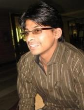 Khaled from Bangladesh 40 y.o.