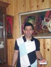 kourosh from Spain 40 y.o.