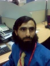 MALEK from Jordan 43 y.o.