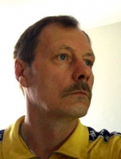 Markku from Finland 56 y.o.
