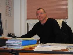 Maurice Bar-le-Duc