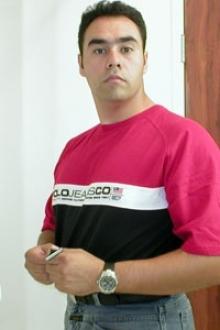 Mauricio San Antonio
