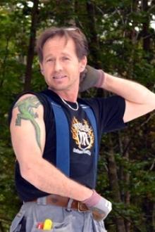 Mike Kristianstad
