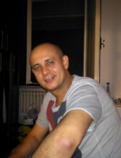 Milan from Serbia 47 y.o.