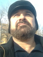 mohammad.sadegh from UAE 49 y.o.