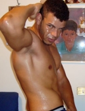 Moises from Italy 37 y.o.