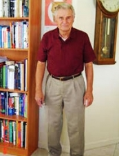 Pasquale from USA 80 y.o.