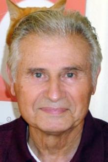 Pasquale Gilroy