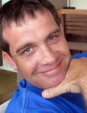Paul from Australia 46 y.o.