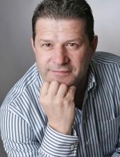 Pierre-Alain from Switzerland 52 y.o.